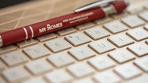 Mr Homes Estate Agents Cardiff